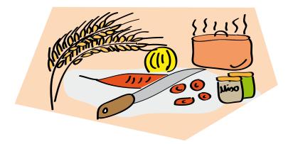 Veganes Kochseminar - Kochkurs - Kochhilfe